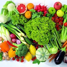 Здоровое питание, общее