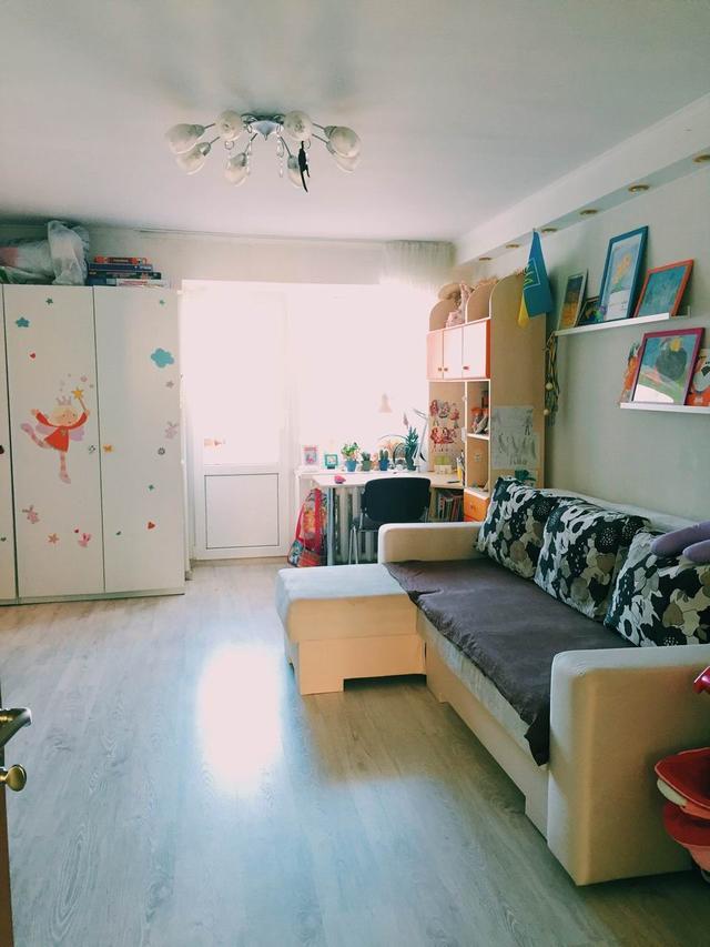 В продаже 2-х комнатная квартира Фонтанская дорога , ориентир улица Судостроительная, Киевский район города Одессы