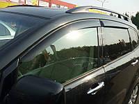 Дефлекторы окон, ветровики Subaru Tribeca 2005- Cobra