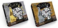 """Творчество. Дизайнерские часы """"Time Art"""" (рус/укр) Пок. //()"""
