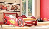 Ліжко машинка ДРАЙВ Міні лайт Д-0007, фото 2