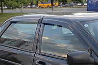 Дефлекторы окон, ветровики ВАЗ Приора 2170, 2172 Cobra