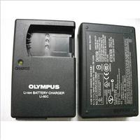 Зарядное устройство Olympus LI-60C (аналог) для аккумулятора LI-60B