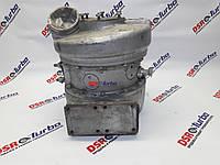 Турбокомпрессор  ТКР-14Н-2Б.2, турбина