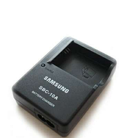 Зарядное устройство Samsung SBC-10A (аналог) для аккумулятора SLB-10A