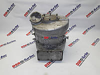 Турбокомпрессор ТКР-14Н-2Б.21, ТКР-14Н-2Б.22