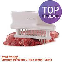 Тендерайзер (разрыхлитель) для мяса, Tenderizer XL