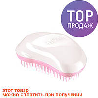 Расческа Tangle Teezer ORIGINAL Candy Floss/прибор для ухода за волосами