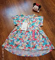 платье 9-12 мес Zara baby