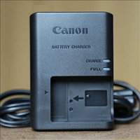 Зарядное Canon LC-E12C   LC-E12E (аналог) для аккумулятора LP-E12 EOS-M