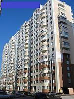 """3 комнатная квартира массив """"Радужный"""", Одесса, фото 1"""