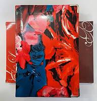 Дневник А5 частично датирован, одноцветный, 196 лист, рус(WB5544)