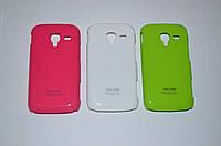 SGP чехол-накладка для Samsung Galaxy Ace 2 II i8160, фото 1