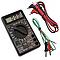 Мультиметр Тестер Универсальный DT 838 Digital Multimeter, фото 4