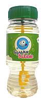 """Мыльные пузыри """"Булька Bubble"""", цена за уп., в уп. 15шт по 145мл, в кор. 24*16*12см (90шт)(620051)"""