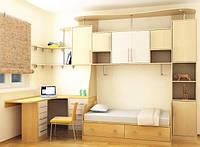 Мебель для студента на заказ