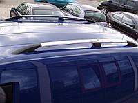 Рейлинги Volkswagen Caddy 2004- Хром ABS Premium