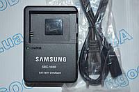 Зарядное устройство Samsung SBC-1030 (аналог) для аккумулятора BP-1030 NX200 NX210 NX300 NX1000 NX2000