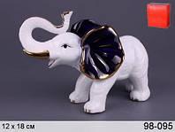 "Статуэтка ""Слон"" (арт. 98-095)"