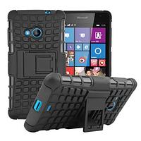 Бронированный чехол (бампер) для Microsoft Lumia 535