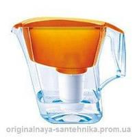 Фильтр-кувшин Аквафор Лаки оранжевый