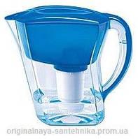 Фильтр-кувшин Аквафор Лаки синий