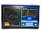 Радио RX 288 LED c led фонариком,Радиоприемник GOLON,Радио, фото 3