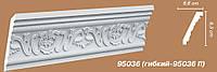 Карниз потолочный 95036