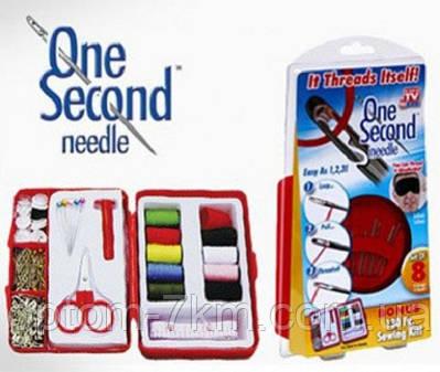 Набор для Шитья One Second Needle