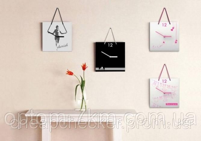 Настенные Часы Бумажный Пакет