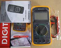 Мультиметр Универсальный DT 9205 A