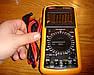 Мультиметр Универсальный DT 9205 A, фото 3