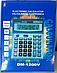 Настольный Калькулятор DM 1200V, фото 5