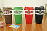 Стакан Чашка с Крышкой Starbucks Кружка, фото 5