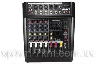 Аудио Микшер Mixer BT 5200 D