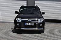 Передняя дуга Mitsubishi Pajero Wagon 06+ ус одинарный D60 ST008