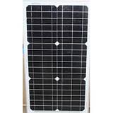 Солнечная Панель Solar Board 30 W 18 V 64 х 34