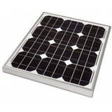 Солнечная Панель Solar Board 50 W 18 V 67 х 54