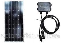 Солнечная Панель Solar Board 150 W 18 V 148 х 64