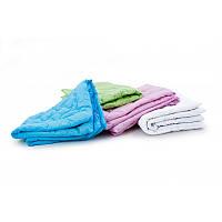 Комплект одеяло+подушка, 90*120см, шерсть, хлопок, бежевый, в сумке 50*30см, ТМ Homefort(20500251)