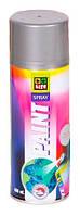 Краска Belife - 22 Серая акриловая балон 400 ml