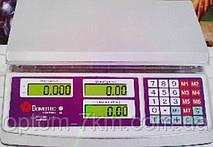 Торговые Электронные Весы Wimpex/Domotec 50 кг am