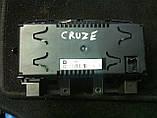 Блок управління двигуном Chevrolet Cruze, фото 2