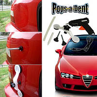 Pops-a-Dent Инструмент для удаления вмятин на авто