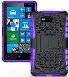 Броньований чохол (бампер) для Nokia Lumia 820, фото 2
