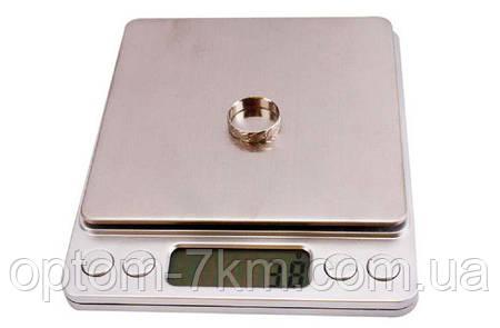 Электронные Ювелирные Весы ACS 1208 до 2 кг am