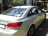 Фара задняя Chevrolet Cruze, фото 2