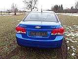 Фара задняя Chevrolet Cruze, фото 3
