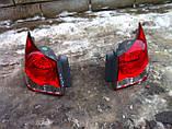 Фара задняя Chevrolet Cruze, фото 4