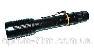 Тактический Фонарик Police BL 2804 Фонарь